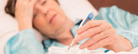 Que faire si vous courez le risque de complications grippales
