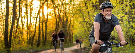 Que vous souffriez d'arthrose ou non, bougez ce printemps
